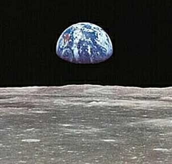 La planete bleu la terre